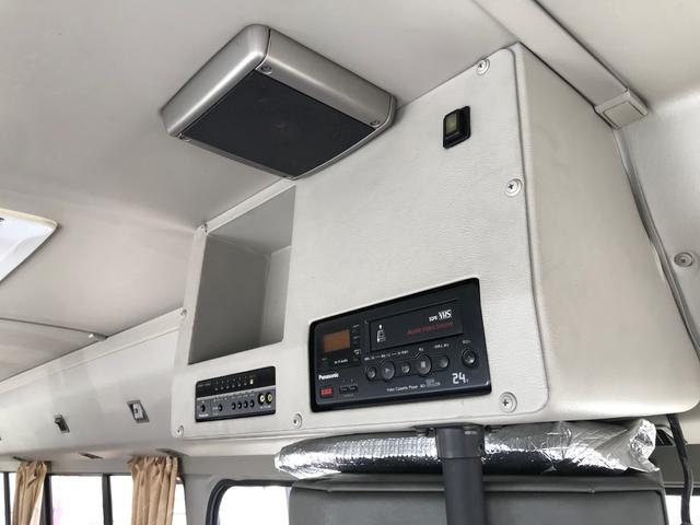 マイクロ カスタム 自動スイングドア ベンチレーター HR(26枚目)