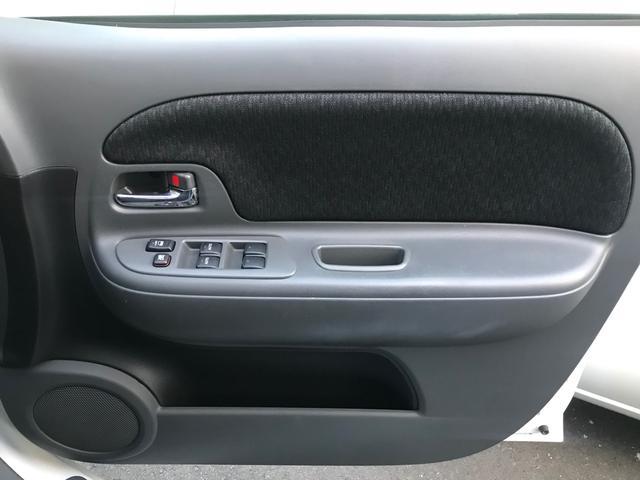 DICE 両側スライドドア 三列シート 電動格納ミラー 衝突安全ボディ ナビ地デジ HID(17枚目)
