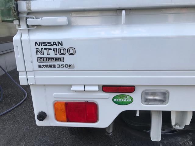 オートマ エアコン パワステ 幌取り外し可能 修復歴無 軽トラック(13枚目)