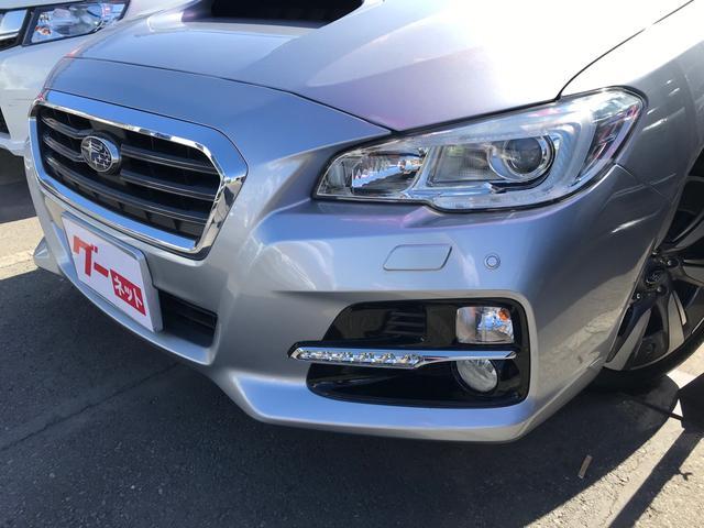 1.6GTアイサイト 4WD ナビ地デジ ETC パドルシフト アイドリングストップ クルコン レーンアシスト LEDライト 社外マフラー スタッドレス付き(12枚目)