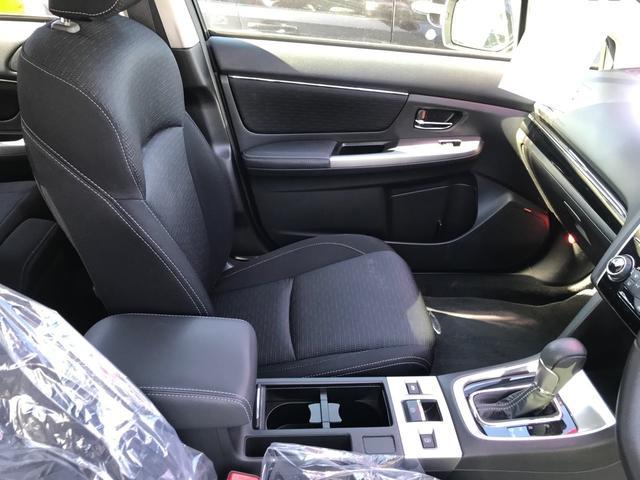 1.6GTアイサイト 4WD ナビ地デジ ETC パドルシフト アイドリングストップ クルコン レーンアシスト LEDライト 社外マフラー スタッドレス付き(18枚目)