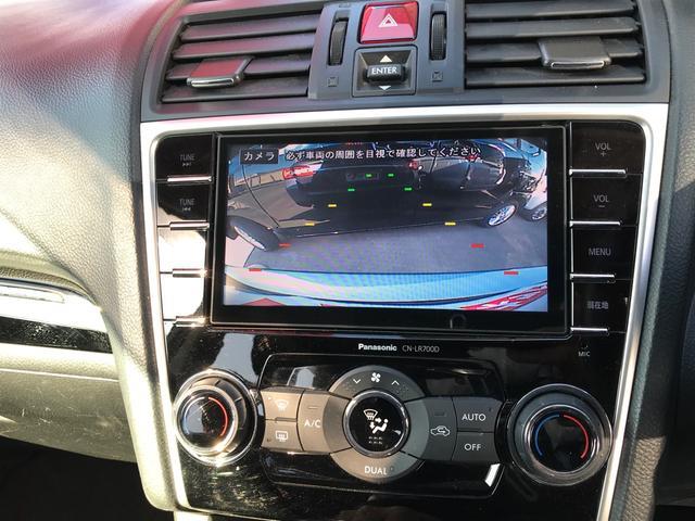 1.6GTアイサイト 4WD レーダークルコン 衝突軽減ブレーキ ナビ地デジ ETC パドルシフト ターボ バックカメラ ドライブレコーダー パワーシート LEDヘッド(5枚目)