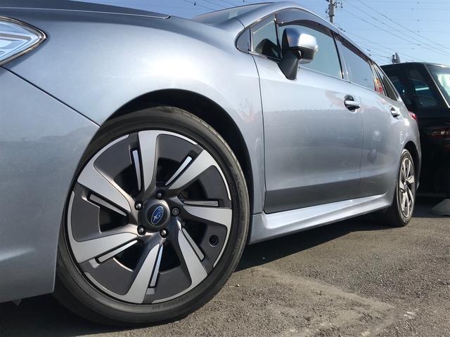 1.6GTアイサイト 4WD レーダークルコン 衝突軽減ブレーキ ナビ地デジ ETC パドルシフト ターボ バックカメラ ドライブレコーダー パワーシート LEDヘッド(13枚目)