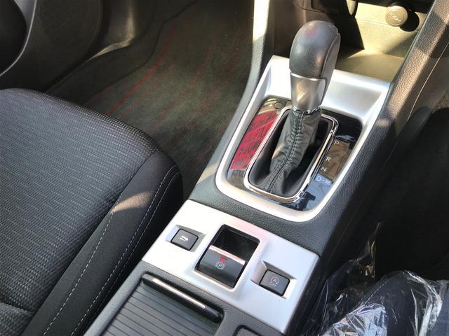 1.6GTアイサイト 4WD レーダークルコン 衝突軽減ブレーキ ナビ地デジ ETC パドルシフト ターボ バックカメラ ドライブレコーダー パワーシート LEDヘッド(22枚目)