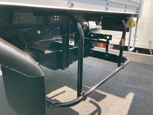 ロング 1.95tパネルバンロング ディーゼルターボ バックカメラ キーレス ABS 電動ミラー はね上げゲート 階段付き 外装鈑金ペイント(8枚目)