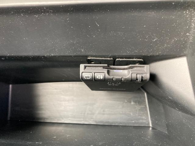 G・Lパッケージ ホワイトルーフ スマートキー プッシュスタート アルミ バックモニター DVD 盗難防止システム ワンオーナー ETC CD 片側パワースライドドア(22枚目)