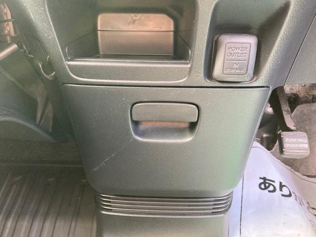 G・Lパッケージ ホワイトルーフ スマートキー プッシュスタート アルミ バックモニター DVD 盗難防止システム ワンオーナー ETC CD 片側パワースライドドア(24枚目)