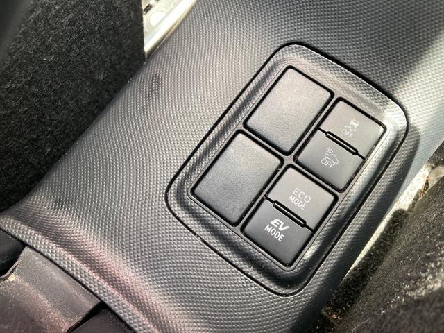 L トヨタセーフティセンス 軽減ブレーキ オートハイビーム レーンアシスト 前後コーナーソナー ナビ ETC キーレス ドアバイザー(25枚目)