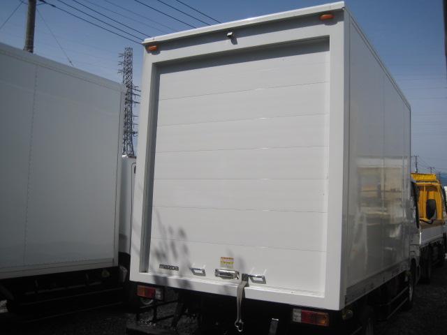 1.5tパネルバン 2000ccガソリン車 バックカメラ キーレス リアシャッター 2段ラッシングレール 総重量3425kg(2枚目)