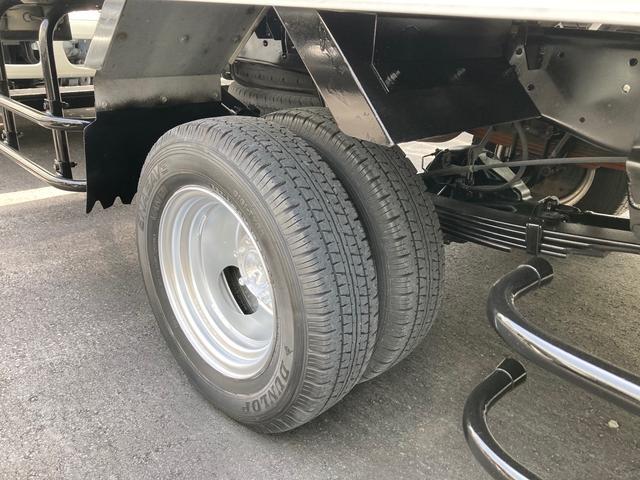 1.5tパネルバン 2000ccガソリン車 バックカメラ キーレス リアシャッター 2段ラッシングレール 総重量3425kg(6枚目)