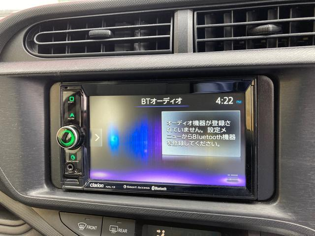 L トヨタセーフティセンス 軽減ブレーキ オートハイビーム レーンアシスト ナビ ETC バックカメラ キーレス ハイブリッド車 Bluetooth(8枚目)