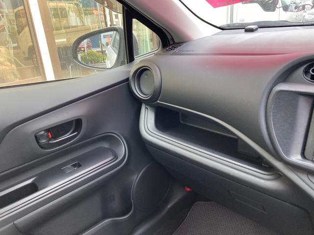 L トヨタセーフティセンス 軽減ブレーキ オートハイビーム レーンアシスト ナビ ETC バックカメラ キーレス ハイブリッド車 Bluetooth(10枚目)