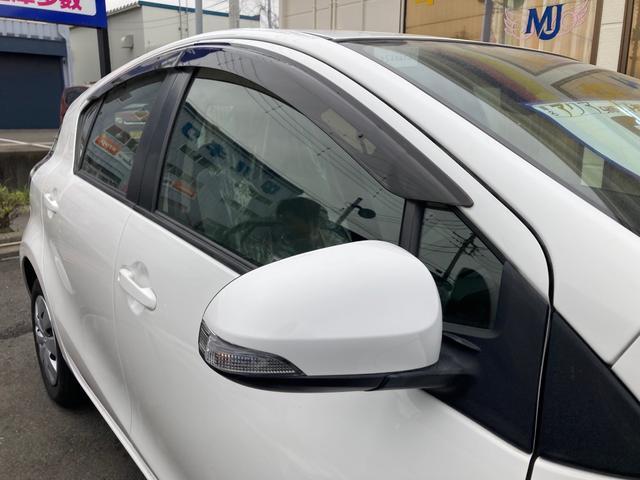 L トヨタセーフティセンス 軽減ブレーキ オートハイビーム レーンアシスト ナビ ETC バックカメラ キーレス ハイブリッド車 Bluetooth(16枚目)