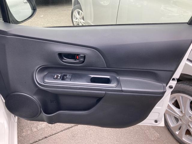 L トヨタセーフティセンス 軽減ブレーキ オートハイビーム レーンアシスト ナビ ETC バックカメラ キーレス ハイブリッド車 Bluetooth(20枚目)