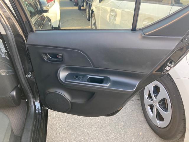 S ナビ ETC バックカメラ キーレス ハイブリッド車 1500cc ABS 車検整備付き 修復歴無し(13枚目)