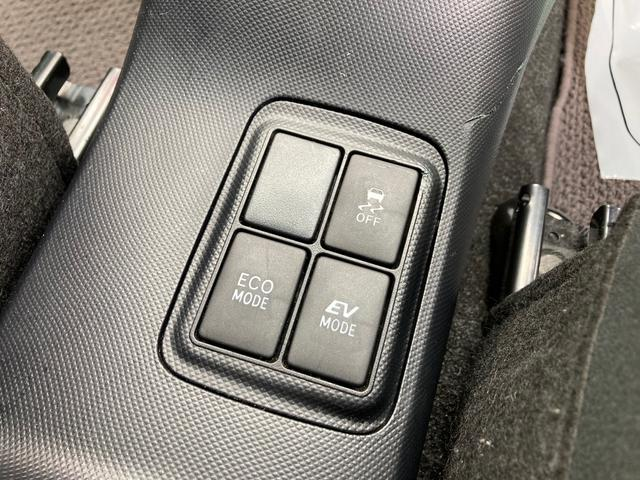 S ナビ バックカメラ キーレス付 ETC装備 パワーウインドウ CDオーディオ 電動格納ミラー レベライザー ハイブリッド車(11枚目)