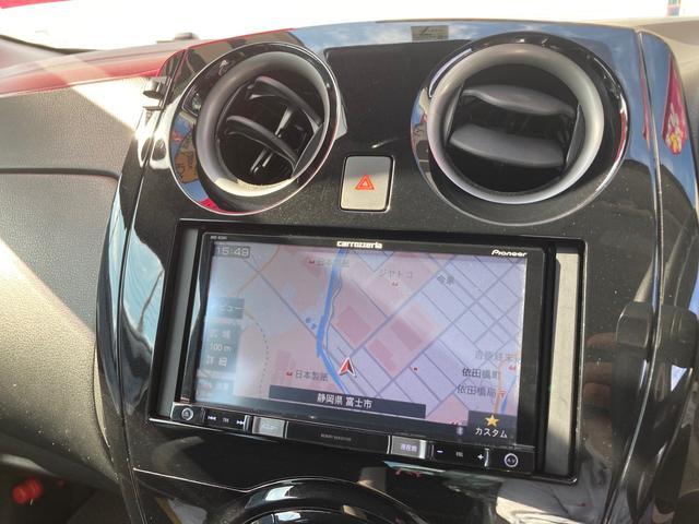 e-パワー X エマージェンシーブレーキ 衝突被害軽減システム  レーンアシスト ナビ Bluetooth バックカメラ ETC インテリジェントキー プッシュスタート ドライブレコーダー 禁煙車(4枚目)