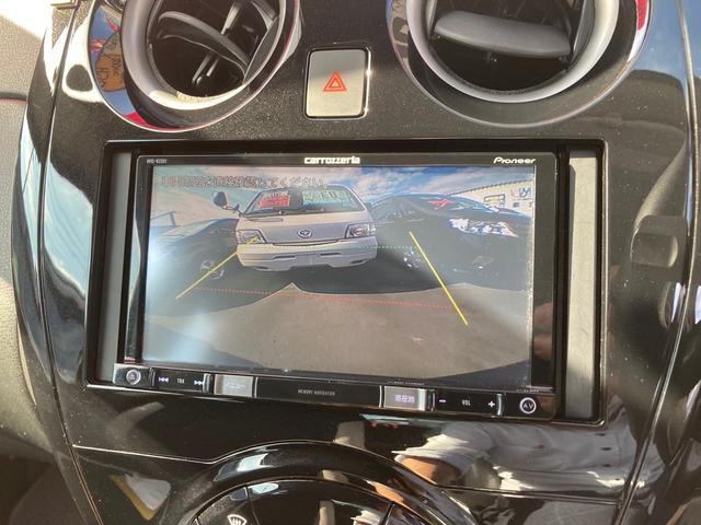 e-パワー X エマージェンシーブレーキ 衝突被害軽減システム  レーンアシスト ナビ Bluetooth バックカメラ ETC インテリジェントキー プッシュスタート ドライブレコーダー 禁煙車(5枚目)