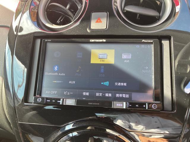 e-パワー X エマージェンシーブレーキ 衝突被害軽減システム  レーンアシスト ナビ Bluetooth バックカメラ ETC インテリジェントキー プッシュスタート ドライブレコーダー 禁煙車(6枚目)