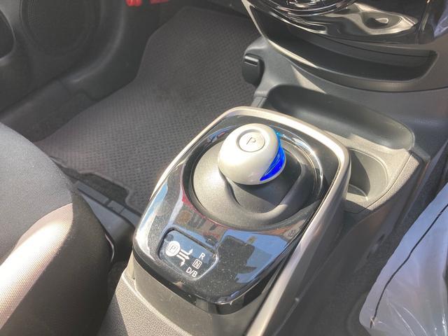 e-パワー X エマージェンシーブレーキ 衝突被害軽減システム  レーンアシスト ナビ Bluetooth バックカメラ ETC インテリジェントキー プッシュスタート ドライブレコーダー 禁煙車(10枚目)