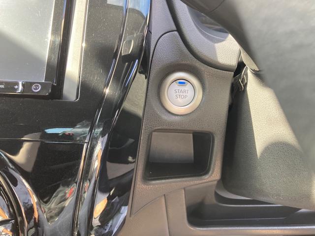 e-パワー X エマージェンシーブレーキ 衝突被害軽減システム  レーンアシスト ナビ Bluetooth バックカメラ ETC インテリジェントキー プッシュスタート ドライブレコーダー 禁煙車(12枚目)