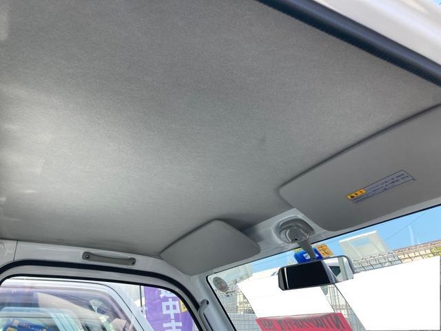 DX オートマ エアコン パワステ レベライザー エアバック 軽トラック 車検整備付き 最大積載量350kg ホワイト 三方開(4枚目)