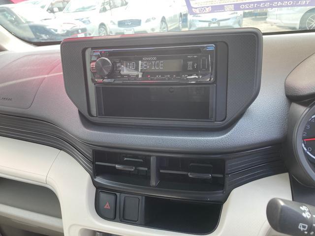 L SAII ドライブレコーダー ETC USB CD キーレスエントリー エコアイドル 電動格納ミラー ベンチシート CVT 盗難防止システム 衝突被害軽減システム 衝突安全ボディ ABS(10枚目)