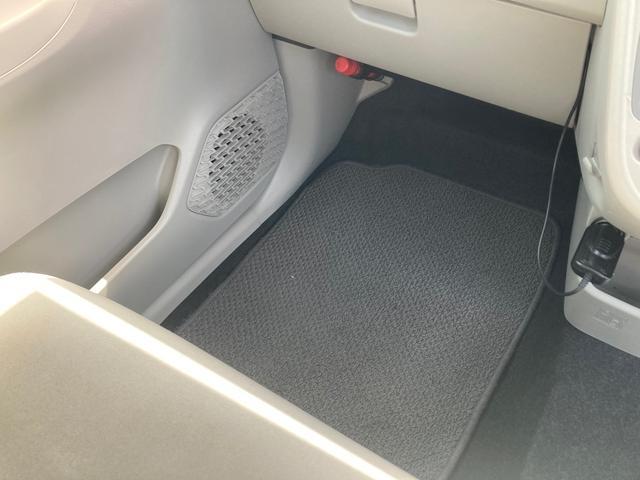 L SAII ドライブレコーダー ETC USB CD キーレスエントリー エコアイドル 電動格納ミラー ベンチシート CVT 盗難防止システム 衝突被害軽減システム 衝突安全ボディ ABS(24枚目)