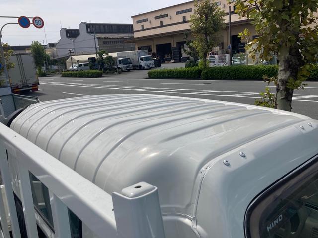 2tワイドロング トラック 後輪ダブル ABS エアコン パワーステアリング パワーウインドウ 4900ccディーゼル ロープ穴8ケ(8枚目)
