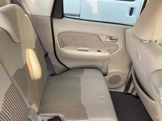 L SAII ドライブレコーダー ETC スマートアシストブレーキ 軽減ブレーキ CD キーレスエントリー 電動格納ミラー ベンチシート CVT 盗難防止システム(23枚目)