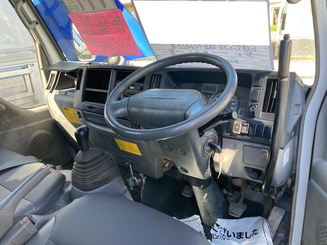 2t 三転ダンプ 後輪ダブル コボレーン ラダーフック付き 外装鈑金ペイント 6速マニュアル ABS エアコン パワーステアリング パワーウィンドウ 運転席エアバッグ(22枚目)