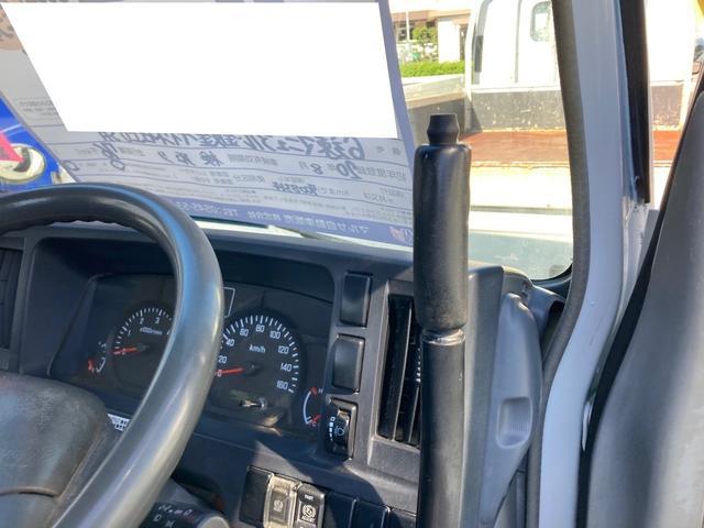 2t 三転ダンプ 後輪ダブル コボレーン ラダーフック付き 外装鈑金ペイント 6速マニュアル ABS エアコン パワーステアリング パワーウィンドウ 運転席エアバッグ(25枚目)