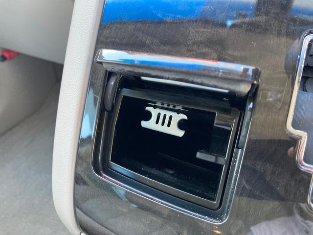 23S ETC ナビ サイド&フロント&バックカメラ 両側電動スライドドア オートライト HID 3列シート フルフラット ウォークスルー オットマン アルミホイール エアロ スマートキー(13枚目)