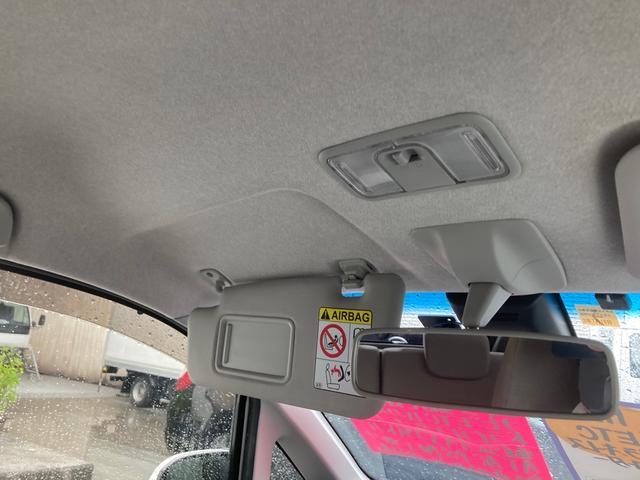 L SAII ドライブレコーダー ETC バックカメラ ナビ キーレスエントリー バックソナー 電動格納ミラー 記録簿 ベンチシート CVT 盗難防止システム 衝突被害軽減システム 衝突安全ボディ ABS(12枚目)