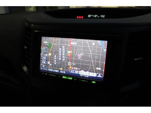 スバル レガシィツーリングワゴン 2.0GT DIT EyeSight