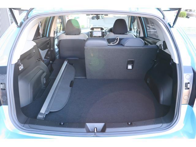 「スバル」「XVハイブリッド」「SUV・クロカン」「静岡県」の中古車12