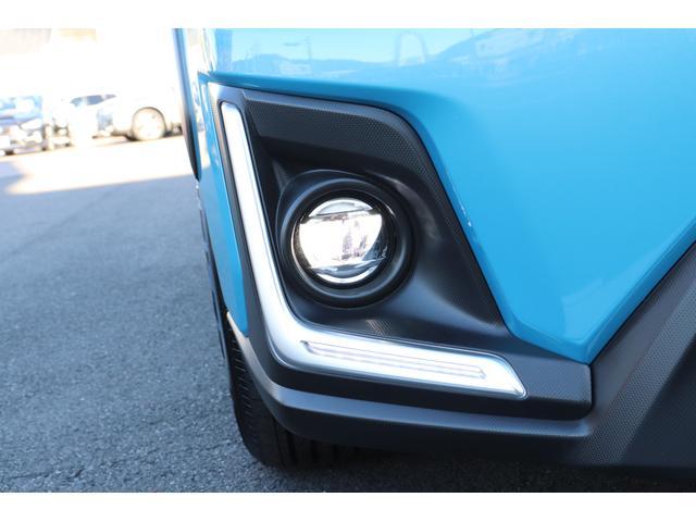 「スバル」「XVハイブリッド」「SUV・クロカン」「静岡県」の中古車57