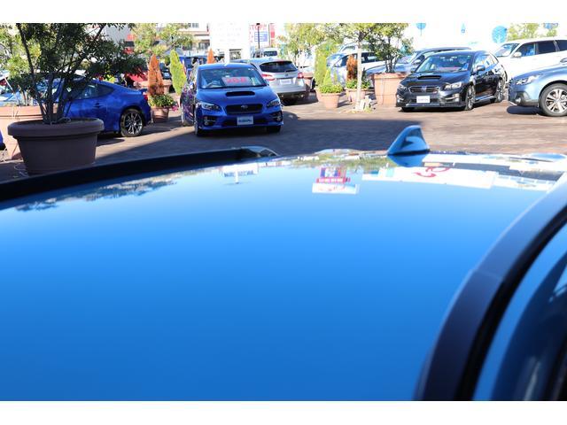 「スバル」「XVハイブリッド」「SUV・クロカン」「静岡県」の中古車58