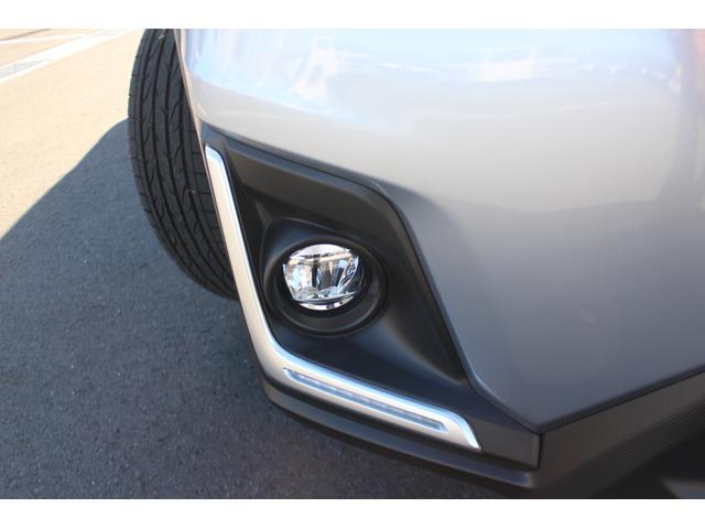 「スバル」「XVハイブリッド」「SUV・クロカン」「静岡県」の中古車48