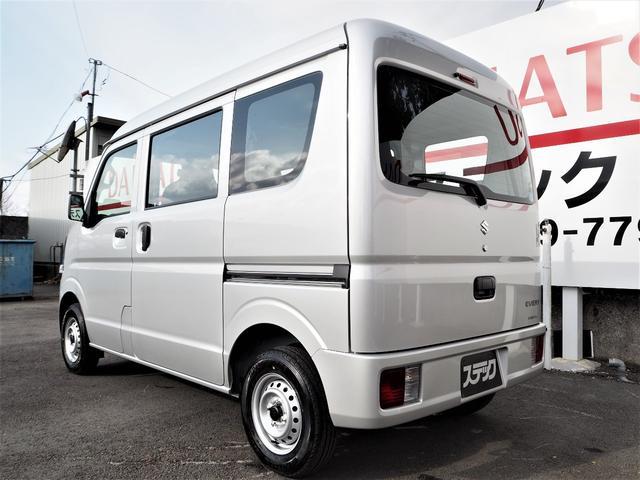 「スズキ」「エブリイ」「コンパクトカー」「静岡県」の中古車5