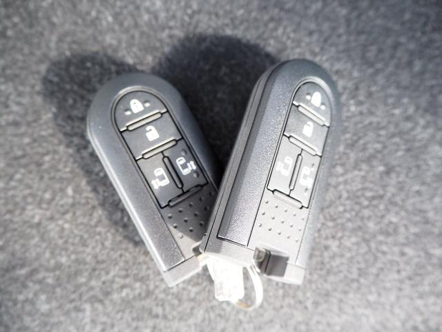 Xホワイトアクセントリミテッド SAIII メーカー保証付(16枚目)