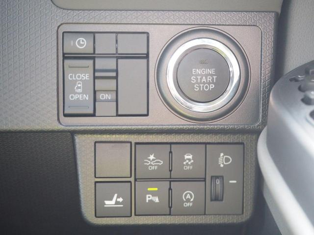 Xセレクション メーカー保証付・純正ディスプレイオーディオ・左Pスライド・前席シートヒーター・スマートキー・LEDライト(12枚目)