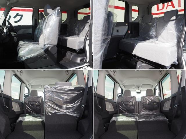 Xセレクション メーカー保証付・純正ディスプレイオーディオ・左Pスライド・前席シートヒーター・スマートキー・LEDライト(15枚目)