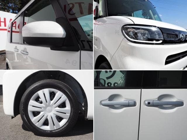 Xセレクション メーカー保証付・純正ディスプレイオーディオ・左Pスライド・前席シートヒーター・スマートキー・LEDライト(17枚目)