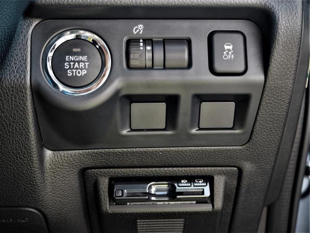 1.6GT-Sアイサイト 純正メモリーナビ・フルセグ・Bluetooth・純正18インチアルミ・ETC・LEDライト・フォグ・オートライト・オートエアコン(17枚目)