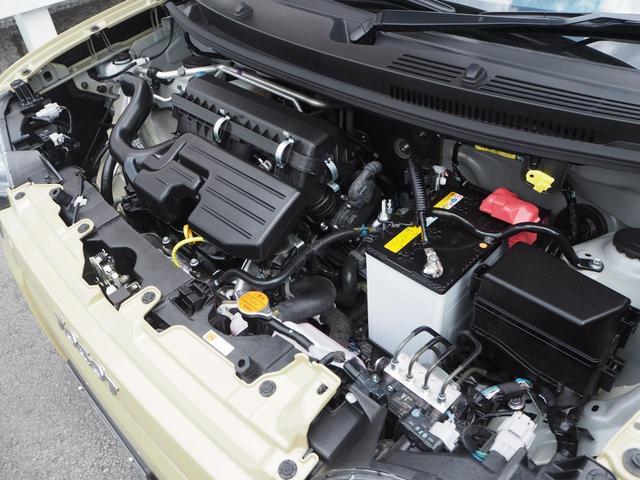 G リミテッド SAIII メーカー保証・全方位カメラ・前席シートヒーター・オートライト・LEDライト・スマートキー・オートエアコン・横滑り防止・アイドリングストップ・レベライザー(28枚目)