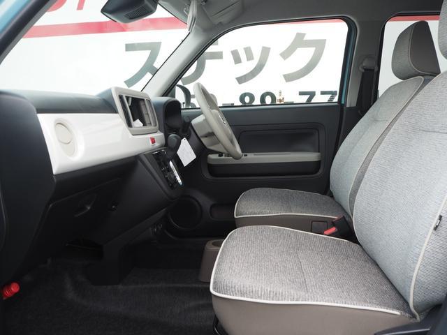 G リミテッド SAIII メーカー保証・パノラマモニター・前席シートヒーター・オートライト・LEDライト・オートエアコン・スマートキー・レベライザー・アイドリングストップ(19枚目)