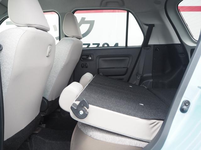 G リミテッド SAIII メーカー保証・パノラマモニター・前席シートヒーター・オートライト・LEDライト・オートエアコン・スマートキー・レベライザー・アイドリングストップ(21枚目)