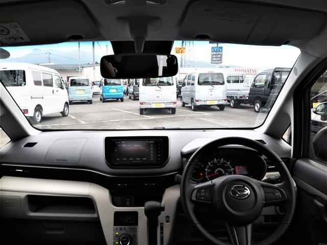 XリミテッドII SAIII 純正ディスプレイオーディオ/DVD再生/Bluetooth/バックカメラ/運転席シートヒーター/オートライト/LEDライト/オートエアコン/スマートキー/アイドリングストップ/横滑り防止/レベライザー(4枚目)