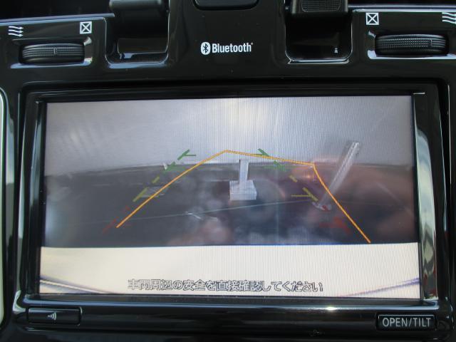 日産 リーフ G ナビ&TV LEDヘッドランプ バックカメラ キーレス